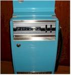 Motorola X29B Transistor (1961)