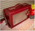 Philco D655 Portable (1956)