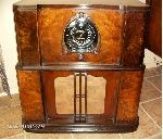 Zenith 9-S-264 Console (1938)