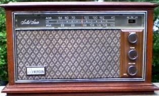 Emerson 31T66 (1955)