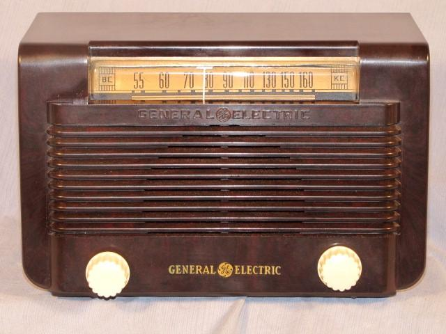 General Electric CL-500 (1950s)