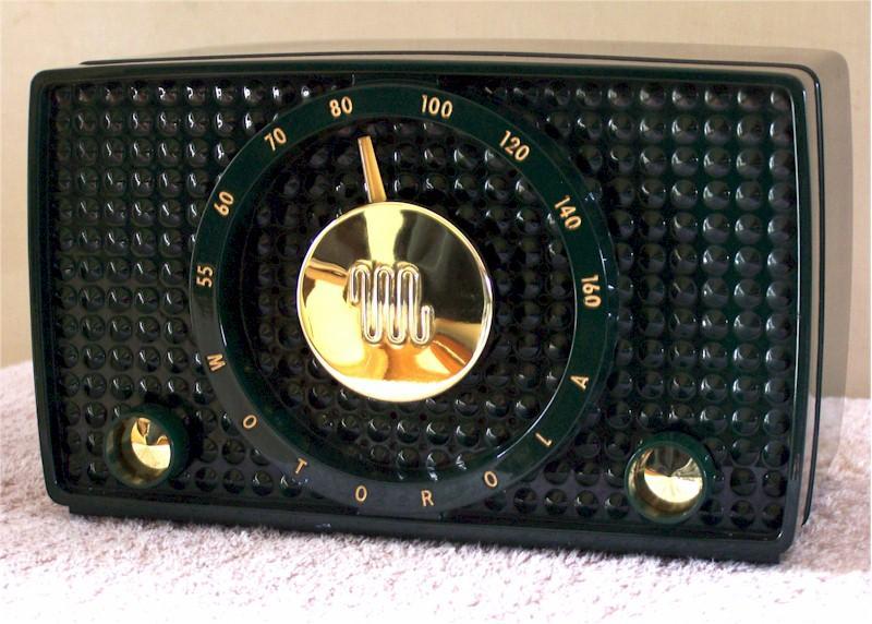 Motorola 5H13U (1950)