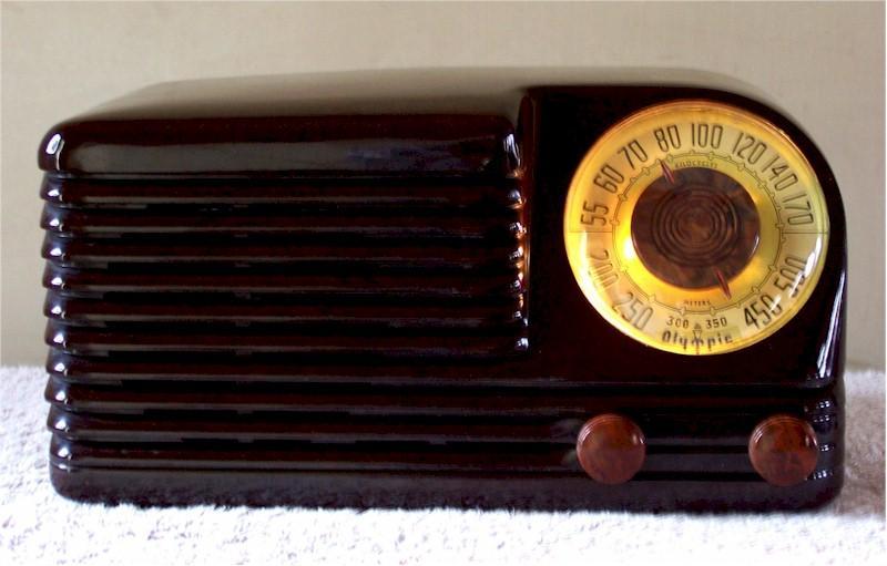 Olympic 7-421W (1949)