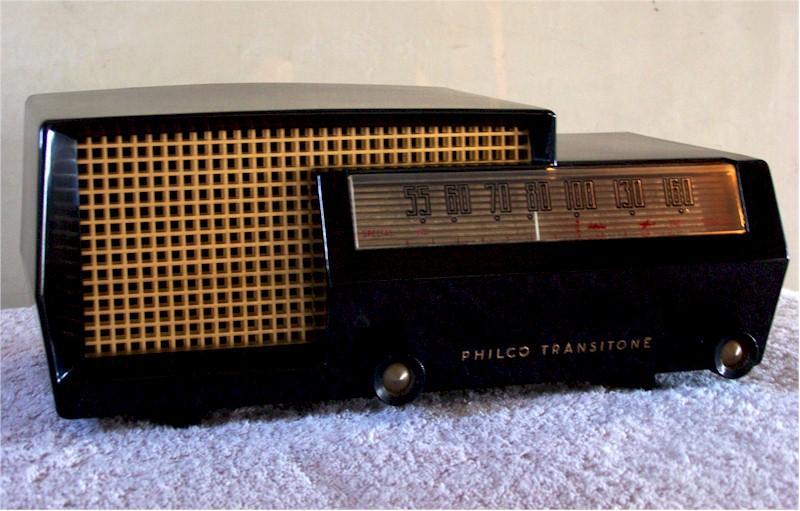 Philco 53-653