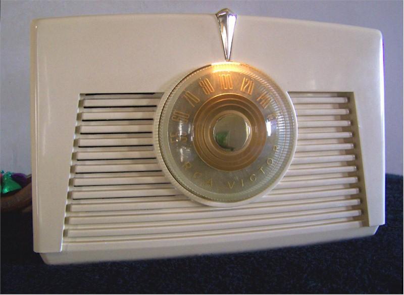 RCA 8X-542 (1949)