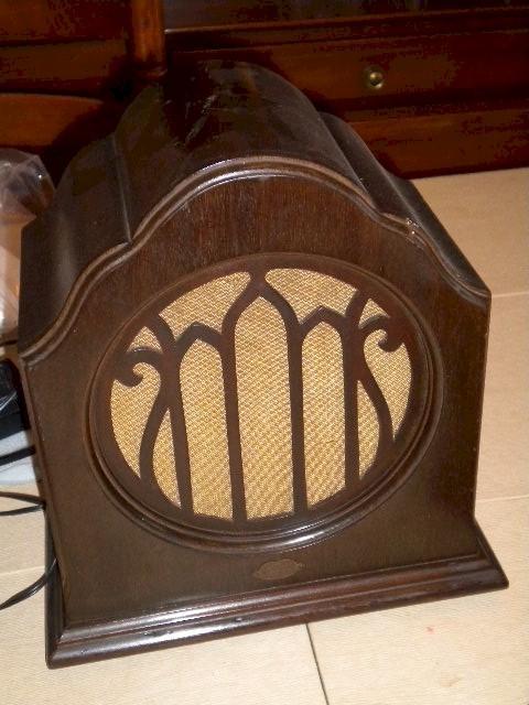 Bremer-Tully Speaker (1927)