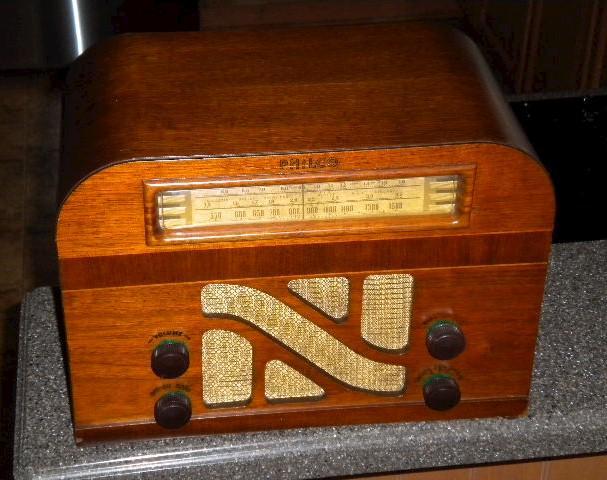 Philco 140-40 (1940)