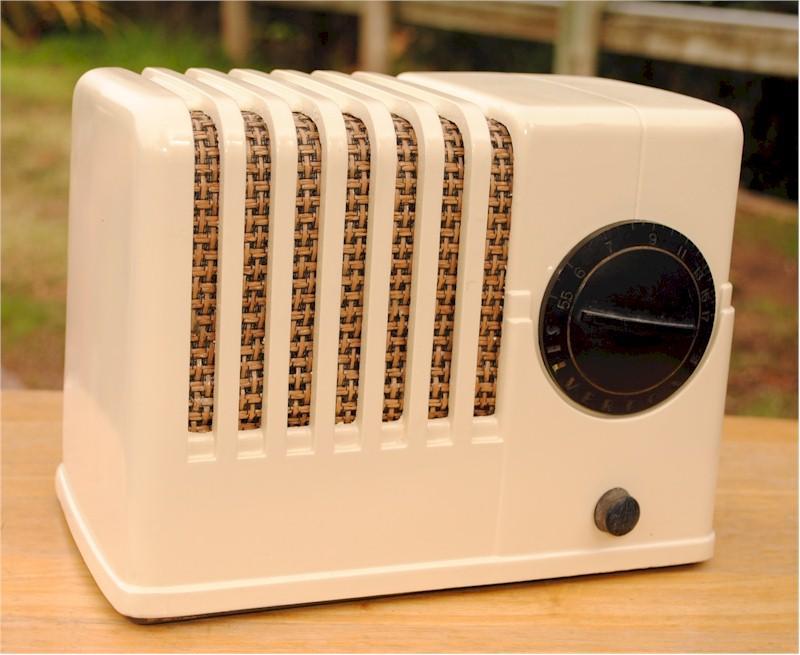 Silvertone 4500-1 (1936)