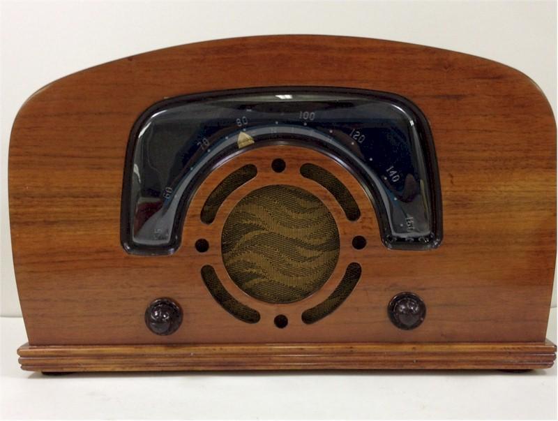 Zenith 6-D-2614 (1942)