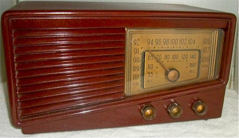 Philco 49-905 (1949)
