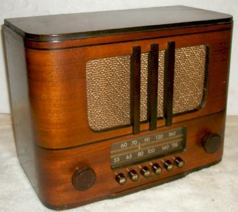 RCA 95T5 (1938)