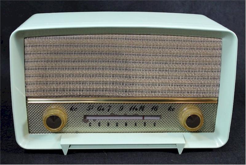 Coronado RA48-8158A (1949)