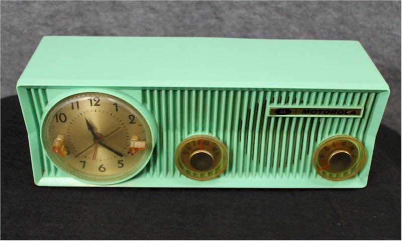 Motorola 57CS-4A 1957
