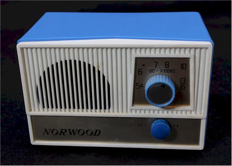 Norwood Radio (Japan)