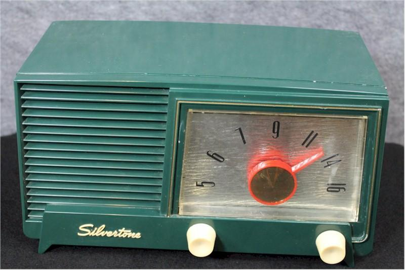 Silvertone 3006 (1954)