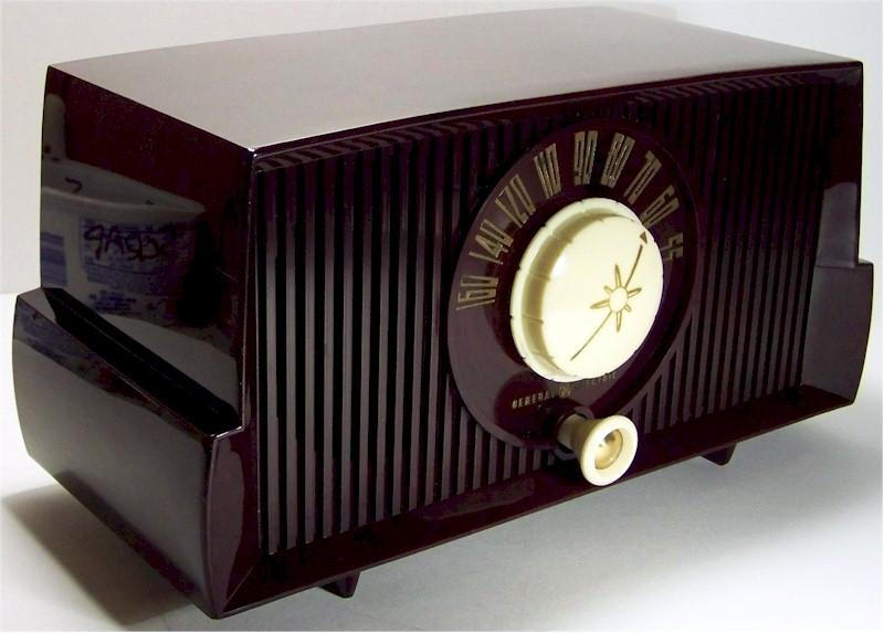 General Electric 424 (1954)