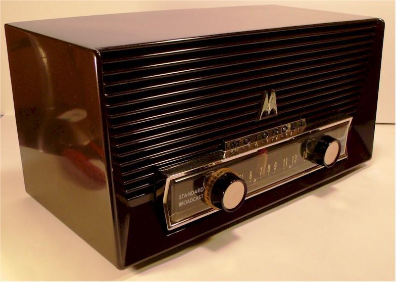 Motorola 6T26M (1947)