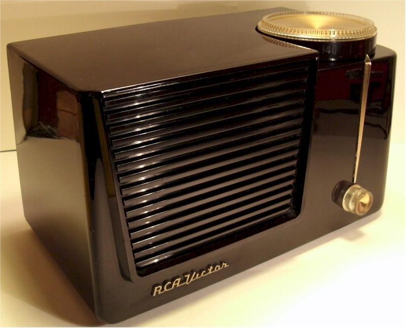 RCA 4-X-551 (1954)