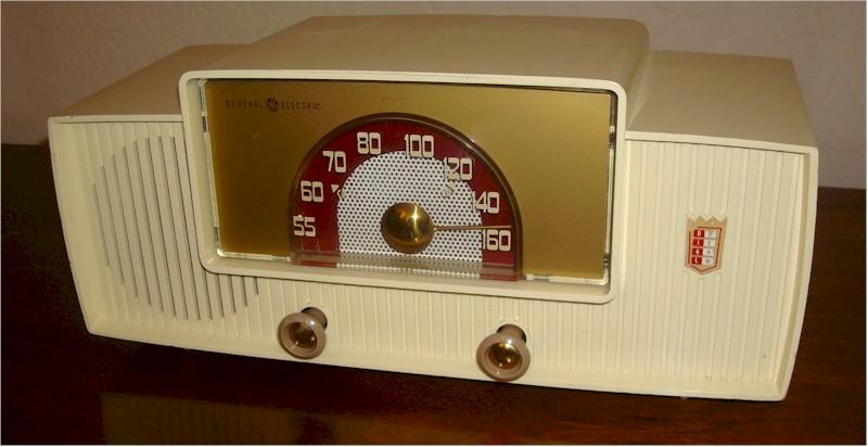 General Electric 466 (1955)