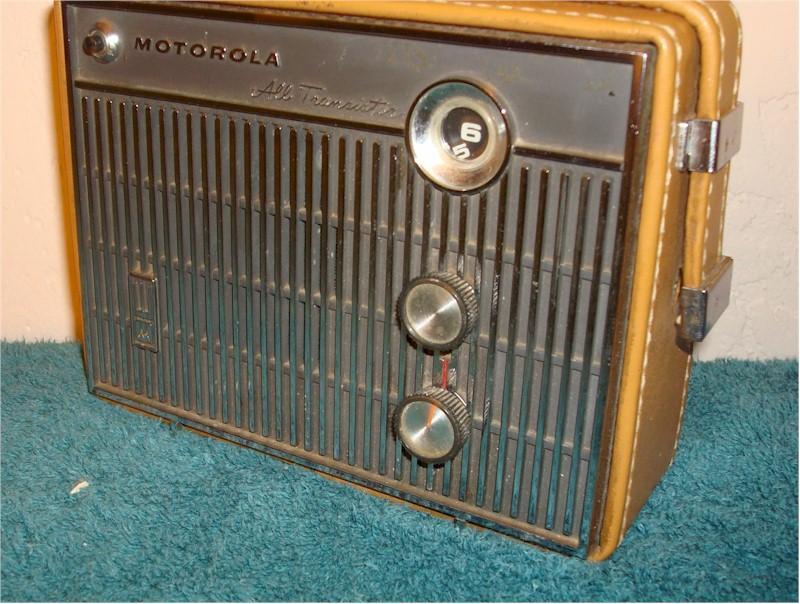 Motorola X48N