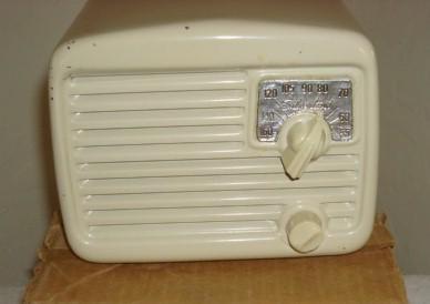 Silvertone 8004 (1949)