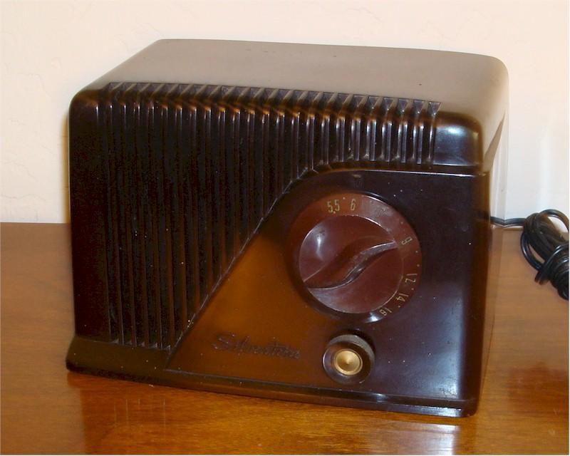Silvertone 9000 (1949)
