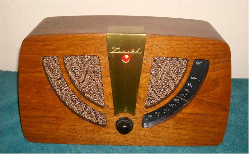 Zenith 6-D-030 (1946)