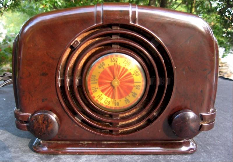 """Coronado 43-8160 """"Jewel"""" (1947)"""
