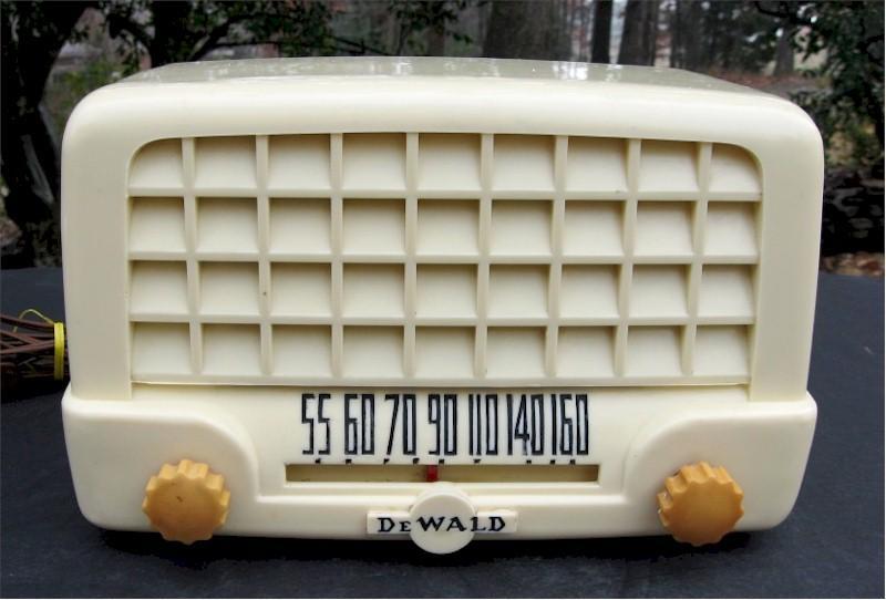 DeWald D-G-519 (1947)