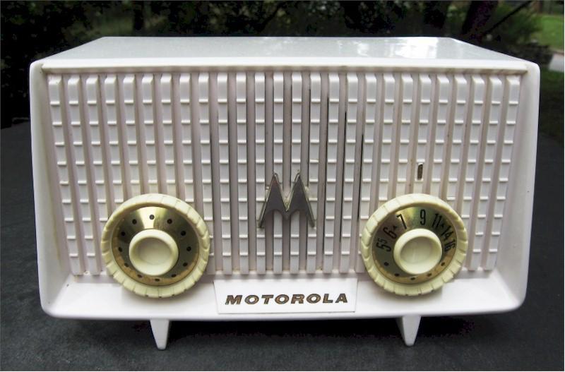 Motorola 56R (1953)