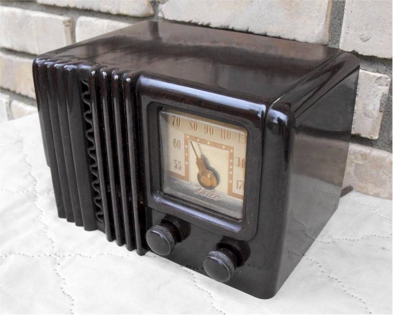 Delco 1231A (1948)