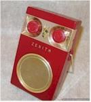 Zenith Royal 500D (1957)
