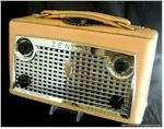 "Zenith Royal 760 ""Navigator"" Portable (1958)"