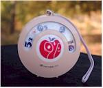 """Hitachi TH-100 """"Love Medallion"""""""
