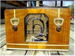 Grunow 501 Mantel Radio (1934)