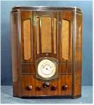RCA T8-14 Tombstone (1936)
