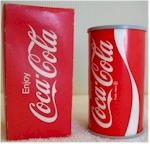 Coca-Cola Transistor Radio (1970s)