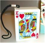 Deck of Cards Radio