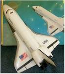 Space Shuttle Radio