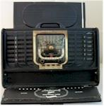 Zenith 8G005 Trans-Oceanic (1946)