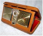 Endura Travel Clock/Radio (mid-60s)