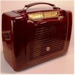General Electric 150 Portable (1949)