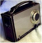 Motorola X64E Transistor (mid-60s)