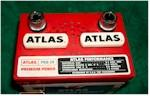 Atlas Battery Radio