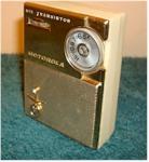 Motorola X21 (1961)