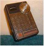 Motorola X23E (1961)