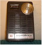 Motorola X23E (1962)