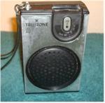 Truetone Pocket Transistor