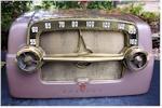 "Crosley E-15TN ""Buick Front"" (1953)"