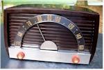 Motorola 59X (1950)